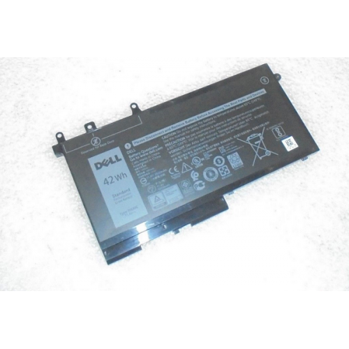 Replacement Dell Latitude 15 5580 5590 42WHr 51WHr 68WHr Battery