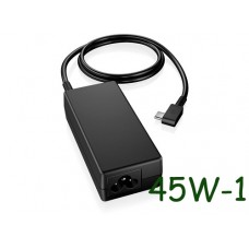 Replacement New HP Chromebook x360 11 G1 EE 45W USB-C USB Type-C AC Adapter Charger Power Supply