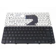 Replacement New HP Compaq CQ58 UK US Keyboard